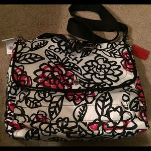 Coach laptop bag - new with tags